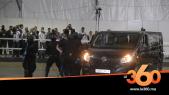 cover vidéo: Le360.ma •عروض مذهلة في الأيام المفتوحة للشرطة بمراكش