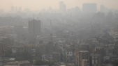 Le Caire pollution