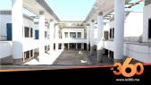 cover Video -Le360.ma •تعرفوا على المعهد العالي للموسيقى ووالفن الكوريغرافي بالرباط