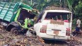 Accidents afrique