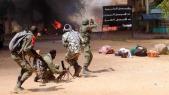 Mali: les djihadistes assiègent toute une localité du centre