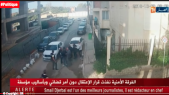 Algérie: interpellation musclée d'un journaliste par les services de renseignements