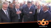 cover Video -Le360.ma •  أخنوش يعطي الإنطلاقة الفعلية للموسم الفلاحي الجديد من مراكش
