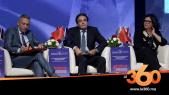 cover Video - Le360.ma •Voici pourquoi Rabat et Montréal optent pour la promotion de leur aéronautique