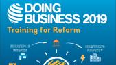 Doing Business 2019: L'Afrique dans le monde