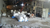 usine de fabrication de mika