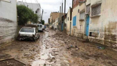 Inondations en Tunisie
