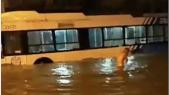 Inondations algérie