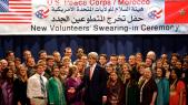 Peace Corps Maroc