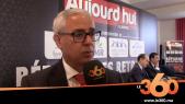 cover: La réforme des retraites commentée par Khalid Cheddadi, PDG de la CIMR