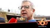 "cover Video - Le360.ma • حادثة انقلاب قطار بوقنادل التحقيق سيدرس كل الإحتمالات ""الخليع"""