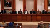 conseil de la ville Rabat