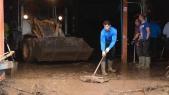 Nadal-Inondations à Majorque