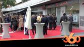Cover Vidéo - Ouverture d'une agence Chaabi banque à Malaga