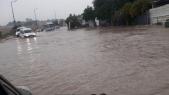 inondation agadir
