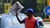 """""""Afrique du Sud: le Sunday Times s'excuse pour des """"""""scoops manipulés"""""""" sous Zuma"""