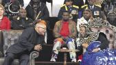 Le roi des zulus