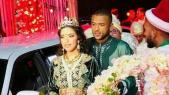 mariage El Kaabi