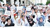 grève infirmiers