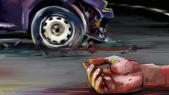 Accident mortel