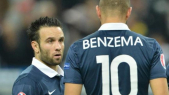 Valbuena Benzema