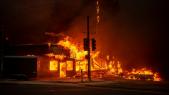 Californie-flammes