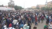 GMT+1: colère des élèves