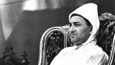 Feu Sa Majesté Mohammed V