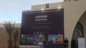 Forum d'affaires  Maroc-France-Laâyoune-2
