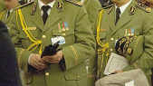 généraux algériens