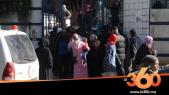 Grève des infirmiers-Casablanca