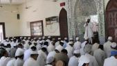 imams algériens