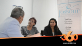 cover vidéo:Le360.ma •L'ONG marocaine Jossour prépare un projet de loi instaurant la parité