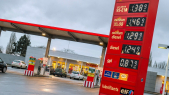 prix carburant france