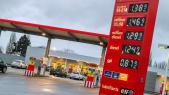 prix carburant france