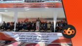 Union nationale du travail au Maroc