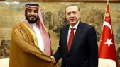 MBS et Erdogan