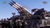 Missiles Polisario