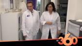Cover Vidéo - Prenez connaissance d'un grand chercheur marocain à Bordeaux sur la maladie du Parkinson