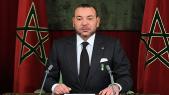 Roi Mohammed VI-discours