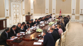 Tunisie-Conseil des ministres