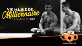 Cover la routine de CR7