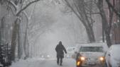 Tempête de neige aux Etats-Unis