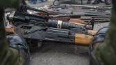 Algérie-armement