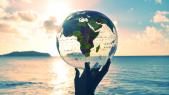 Moments forts 2018 Economie globe