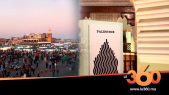 """Cover_Vidéo: Le360.ma • Vente aux enchères : """"Retour à Jamâa El Fna, 50 ans après"""""""