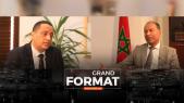 Cover_Vidéo:Grand Format. Les professions libérales dans le collimateur du fisc: les explications du directeur du contrôle à la DGI