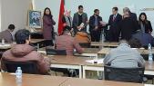El Othmani- concours unifié pour les personnes en situation de handicap
