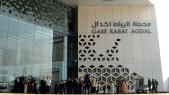 Gare de Rabat-Agdal