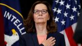 Gina Haspel, la nouvelle directrice de la CIA